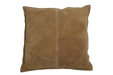 Tyynynpäällinen Mocka 45x45 cm Beige