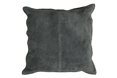 Tyynynpäällinen Mocka 45x45 cm Harmaa