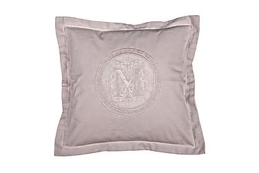 Tyynynpäällinen Molly 45x45 cm Roosa