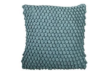 Tyynynpäällinen Molly 45x45 cm Turkoosi