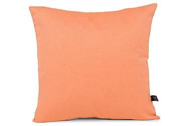 Tyynynpäällinen, Oranssi 45x45 cm