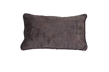 Tyynynpäällinen Owen 30x50 cm Sametti Nougat