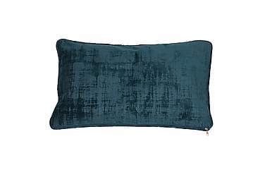 Tyynynpäällinen Owen 30x50 cm Sametti Petrooli