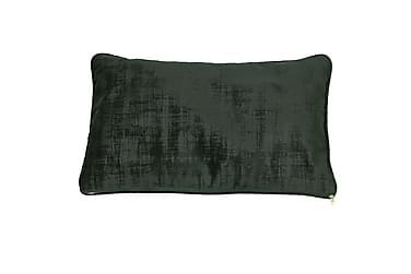 Tyynynpäällinen Owen 30x50 cm Sametti Vihreä