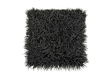 Tyynynpäällinen Poppy 45x45 cm Musta