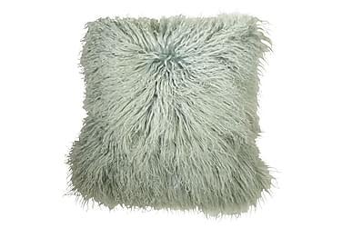 Tyynynpäällinen Tibet 45x45 cm Lammas Minttu