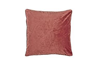 Tyynynpäällinen Velvet 45x45 cm Sametti Marsala
