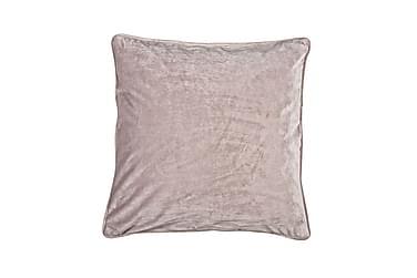 Tyynynpäällinen Velvet 45x45 cm Sametti Roosa