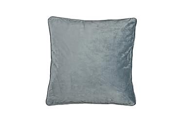 Tyynynpäällinen Velvet 45x45 cm Sametti Vaalea Aqua