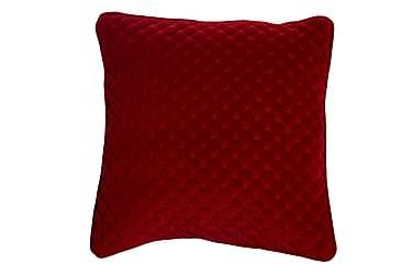 Tyynynpäällinen Vera 45x45 cm Punainen