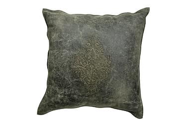 Tyynynpäällinen Vintage 45x45 cm Harmaa