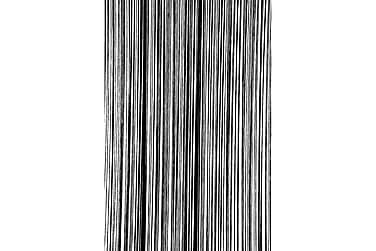 Etol Lankaverho Metallic 45x250 cm 2-pak