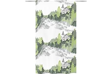 Imatra Valmisverho 140x250 cm green