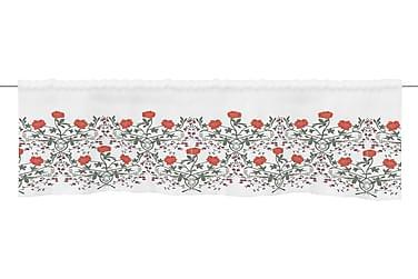Kullero Light Kappaverho 60x250 cm red