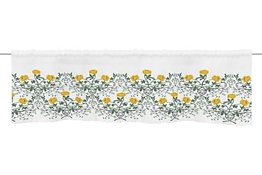 Kullero Light Kappaverho 60x250 cm yellow