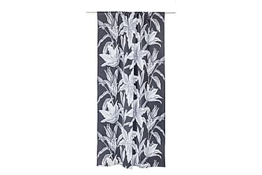 Lily Black Out Valmisverho 140x250 cm dark grey