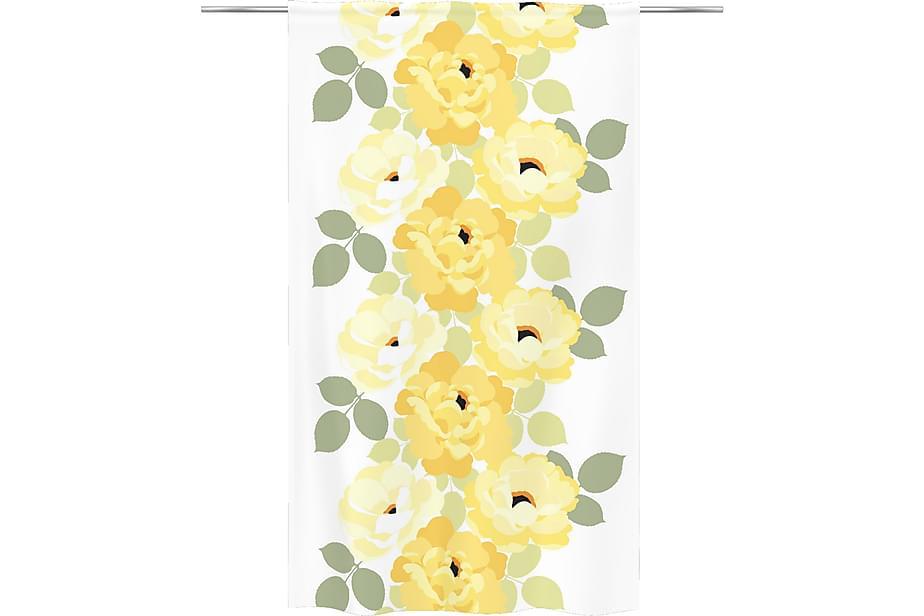 Michelle Valmisverho 140x240 cm yellow