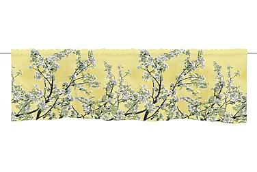 Omenapuu Kappaverho 60x250 cm yellow