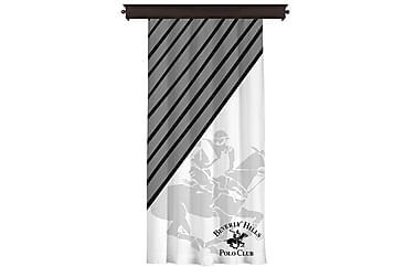 Pitkä verho Beverly Hills Polo Club 140 cm