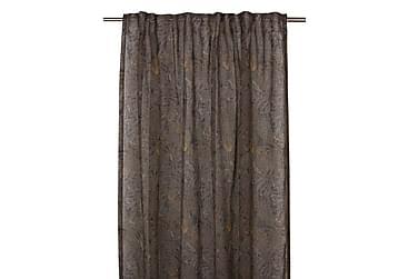 Pitkä verho Monkey Monitoiminauha 250 cm 2-pak Vihreä