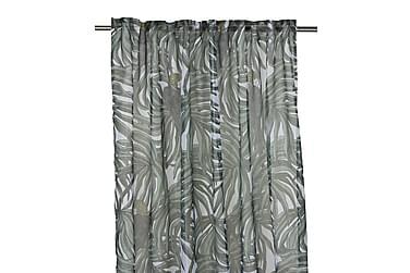 Pitkä verho Phoenix Monitoiminauha 2-pak 250 cm Vihreä