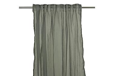 Pitkä verho Sienna Monitoiminauha 2-pak 280 cm Vihreä