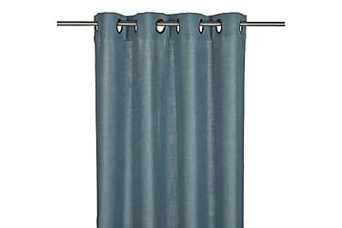 Rengasverho Carl 2-pak 240 cm Petrooli