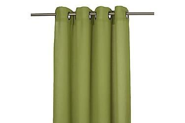 Rengasverho Danis 2-pak 240 cm Cactus