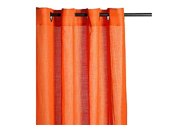 Rengasverho Limbo 140x240 cm Oranssi