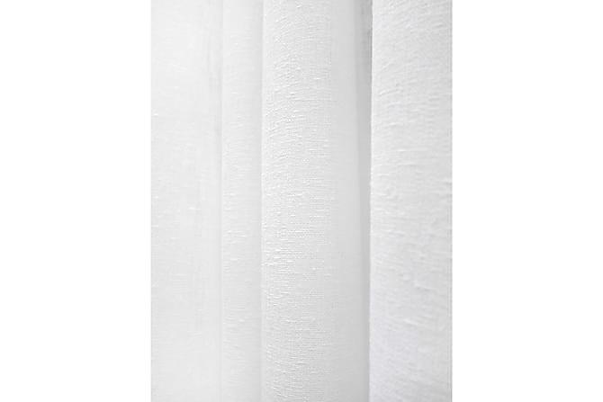 Sivuverho Formula 140x270 cm valkoinen - Vallila - Sisustustuotteet - Kodintekstiilit - Verhot