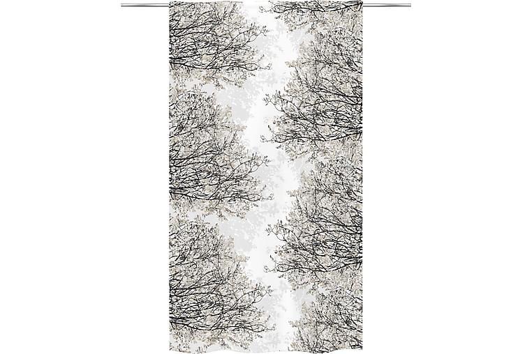 Sivuverho Havina 140x250 cm - Vallila - Sisustustuotteet - Kodintekstiilit - Verhot