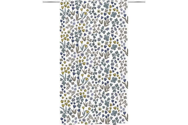 Verho Lemmikki 140x240 cm Sinisenbeige - Vallila - Sisustustuotteet - Kodintekstiilit - Verhot