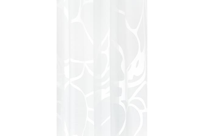 Sivuverho Makeba Fancy 140x240 cm valkoinen - Vallila - Sisustustuotteet - Kodintekstiilit - Verhot