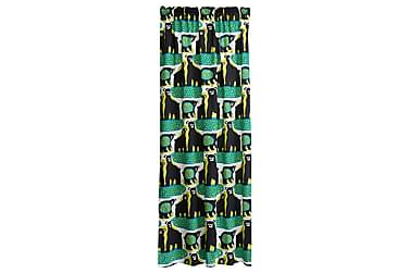 Verho Otso 140x250 cm Vihreä/Lime