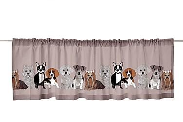 Verhokappa Doggies 60x250 cm savi