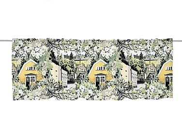 Verhokappa Käpylä Natural 60x250 cm keltainen