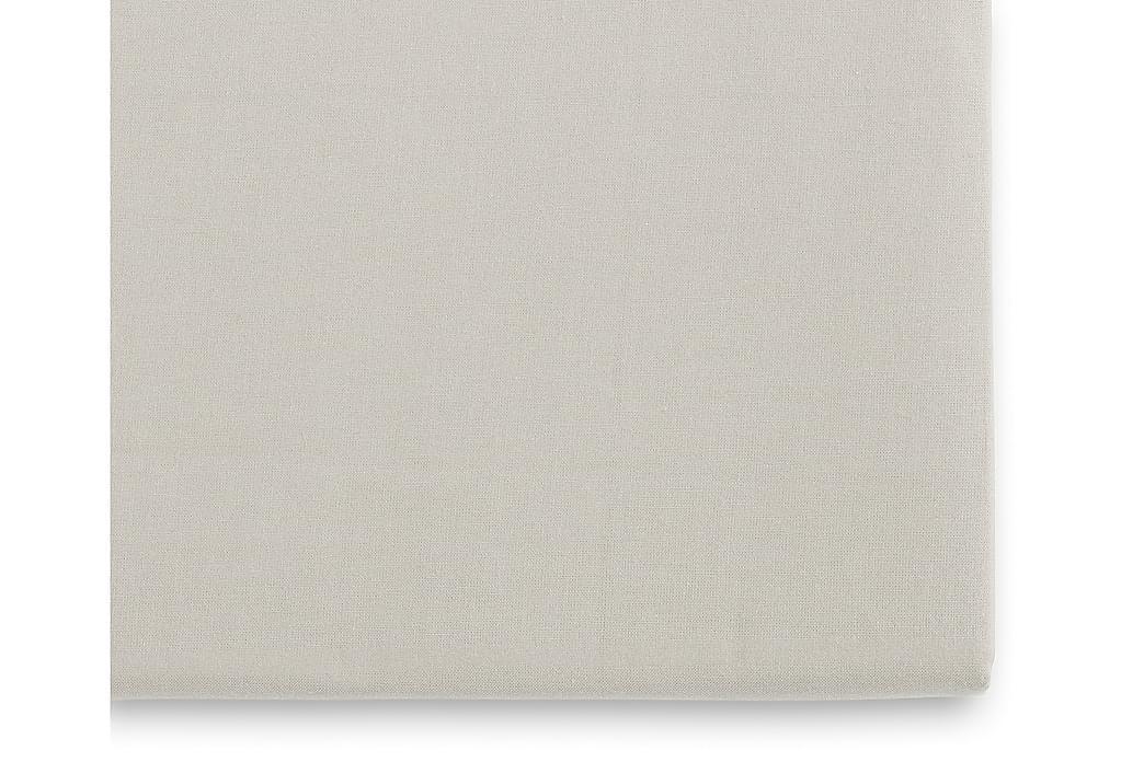 Joustolakana 140x200 cm Vaaleanharmaa - Franzén - Sisustustuotteet - Kodintekstiilit - Vuodevaatteet