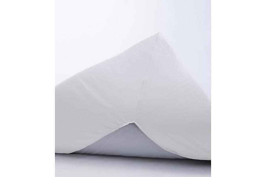 Kirjekuorilakana Borås 210x210 cm Valkoinen
