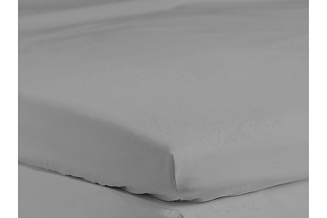 Lakana Tionge 120x200 cm Harmaa - Turiform - Sisustustuotteet - Kodintekstiilit - Vuodevaatteet