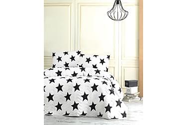 Päiväpeite EnLora Home Yhden 160x220+ tyynyliina Tikattu