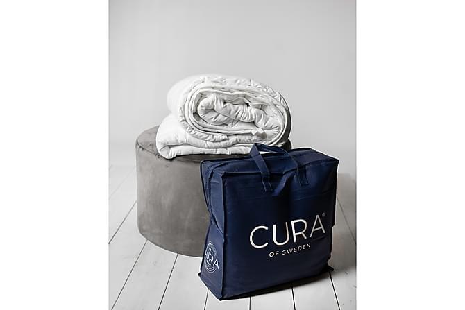 Painopeitto Cura Pearl Basic 10 kg - Valkoinen - Sisustustuotteet - Kodintekstiilit - Vuodevaatteet