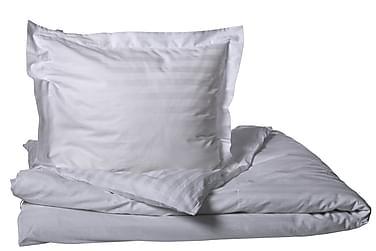 Pussilakanasetti 3-os Hilton Kz 230x220/2x50x60 cm Valkoinen