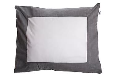 Tyynyliina Charm 50x60 cm Harmaa