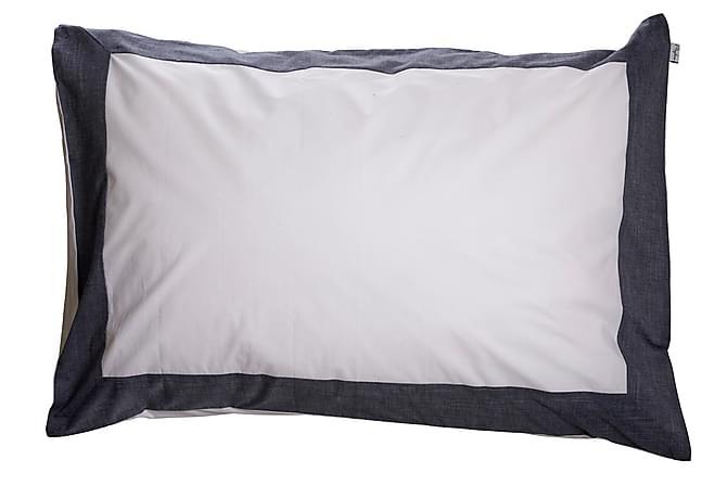 Tyynyliina Charm 70x100 cm Sininen - Mogihome - Sisustustuotteet - Kodintekstiilit - Vuodevaatteet