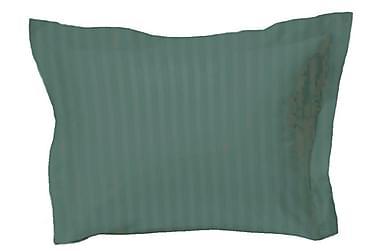 Tyynyliina Harmony 100x70 cm Ekologinen puuvilla Vihreä