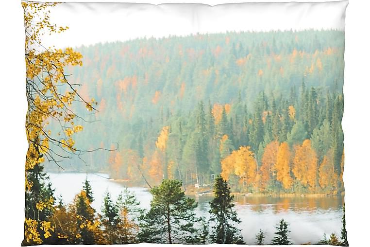 Tyynyliina Jänkä 50x60 cm - Vallila - Sisustustuotteet - Kodintekstiilit - Vuodevaatteet