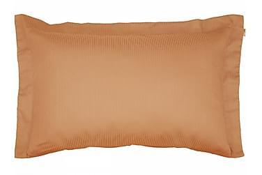 Tyynyliina Turistripe 50x60 cm Satiini Oranssi