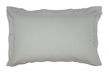 Tyynyliina Turistripe 50x60 cm Satiini Vihreä