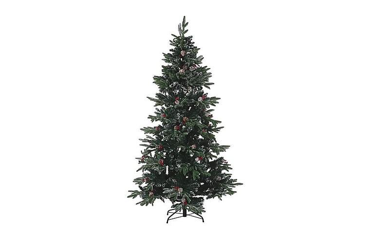 Joulukuusi Mikali 180 cm - Vihreä - Sisustustuotteet - Sisustusesineet - Joulukoristeet