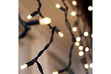 Valosarja Jääpuikko Chrissline LED 2x0,6 m 100L Lisäosa